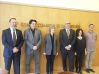 L'Ajuntament de Roses s'adhereix a la campanya per afavorir la contractació de majors de 45 anys