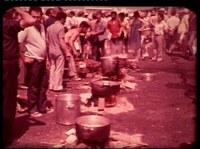 L'AMR difon un audiovisual del cineasta Tomàs Mallol rodat a Roses l'any 1970