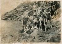 L'AMR ens mostra aquest agost com era l'estiueig a Roses l'any 1932