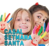 Les inscripcions del Casal de Setmana Santa, obertes del 18 al 26 de març