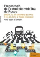 L'estudi de mobilitat, que es presenta dilluns, confirma que la Gran Via de Roses té a diari el doble de vehicles que el Túnel del Cadí