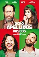 """L'exitosa comèdia """"Ocho apellidos vascos"""" inicia el cicle Cine Ciutadella a Roses"""