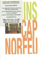 L'Institut Cap Norfeu organitza el 7è cicle de conferències adreçat a les famílies
