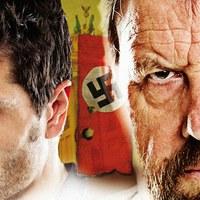 """L'obra """"Prendre Partit"""", dirigida i protagonitzada per Josep Maria Pou, aquest dissabte al TMR"""