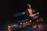 """Lolita Flores porta divendres a Roses la seva excel·lent interpretació de """"La plaza del Diamante"""""""