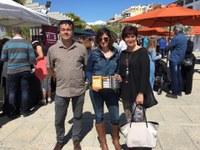 L'Olivar, guanyador del premi a la Millor Tapa de la Ruta de les Tapes de Roses 2016