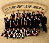 Los Chicos del Coro agafa el relleu de Manel a l'escenari rosinc del festival Sons del Món