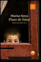 Màrius Serra presenta 'Plans de Futur' a la Biblioteca de Roses