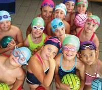 Natació & English, pack fitness i cursos de natació,  propostes d'estiu de la Piscina de Roses