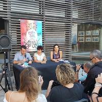 Neix el Festivalet Posta de Sol, música i gastronomia sota un escenari espectacular: les postes de Roses