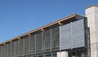 Nou accés per al trànsit rodat a l'Escola Montserrat Vayreda i a la Piscina Municipal de Roses