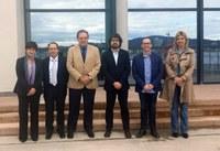 Nou acord institucional per a potenciar el tràfic de creuers a Palamós i Roses