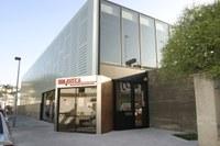 Nous horaris Biblioteca Municipal Jaume Vicens Vives