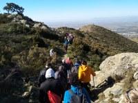 Nova ruta per fer esport gaudint de l'entorn natural i panoràmiques de Roses
