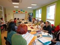 Obertes les inscripcions dels nous cursos de l'Oficina de Català de Roses