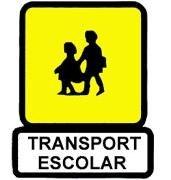Obertes les inscripcions per al servei de transport escolar del curs 2015-2016