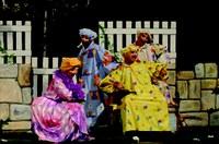 Optimist inicia la temporada de teatre infantil amb una versió d'Els Tres Porquets