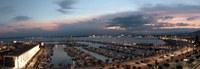 """Port de Roses participa en la campanya """"19 nits, 19 Ports"""""""