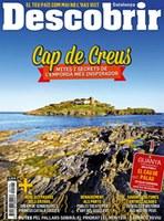 Presentació de la revista Descobrir Catalunya del mes de maig a la Biblioteca de Roses