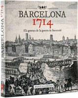 Presentació del llibre d'Agustí Alcoberro 'Barcelona 1714: els gravats de la guerra de successió'