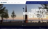 ROSERSA posa en marxa la seva nova pàgina web