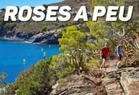 Roses a peu clou la temporada amb la ruta Cala Montjoi- Cadaqués