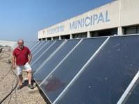 Roses bonificarà amb un 50% l'IBI dels habitatges amb instal·lacions solars