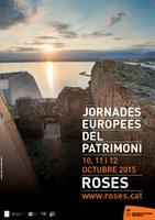 Roses celebra les Jornades de Patrimoni amb accés lliure a la Ciutadella i al Castell de la Trinitat