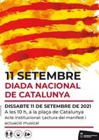 Roses celebrarà la Diada de Catalunya amb un acte institucional