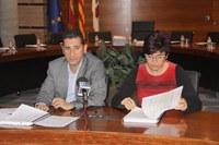 Roses destinarà 2,3 milions d'euros a inversions durant 2015 tot i continuar reduint l'endeutament i