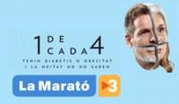 Roses es bolcarà diumenge en activitats per a la Marató de TV3