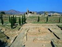 Roses esdevé seu universitària amb una càtedra de la Universitat de Girona sobre arqueologia i patrimoni arqueològic