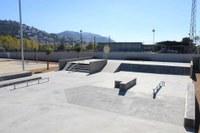Roses inaugura el nou Parc Esportiu Municipal
