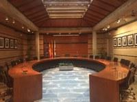 Roses obre els plens municipals a la participació d'entitats, associacions i particulars