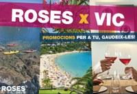 Roses ofereix promocions especials als visitants de la Mostra de Turisme de Vic