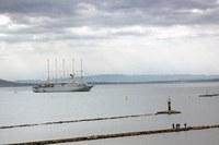 Roses participa a l'International Cruise Summit per conèixer les tendències del sector creuerístic