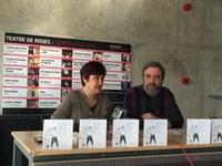 Roses presenta la nova programació del Teatre Municipal per a la temporada gener-maig 2016