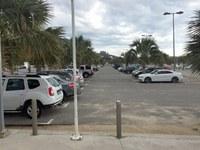 Roses recupera 706 places d'aparcament gratuït