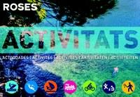 Roses renova i actualitza la Guia d'Activitats d'empreses turístiques