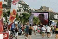 Roses serà de nou etapa del Tour a França a Vela el proper estiu