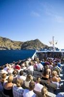 Roses sol·licita una moratòria per a l'autorització de noves embarcacions de transport marítim lúdic per criteris de sostenibilitat