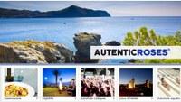 Roses trasllada els seus atractius turístics i experiencials  al Saló Aragonés del Turisme (ARATUR)