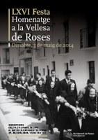 S'obren les inscripcions per participar en la 66a Festa de la Vellesa de Roses