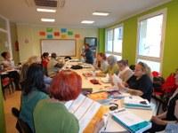 S'obren les primeres inscripcions dels cursos de l'Oficina de Català de Roses