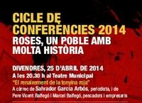 Salvador Garcia Arbós parlarà a Roses de la pesca i la cuina de la tonyina roja