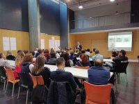 Sessió per a la dinamització econòmica i ocupacional a l'Alt Empordà
