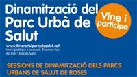 Sessions guiades d'activitat física als Parcs Urbans de Salut de Roses