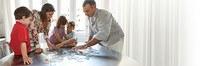 S'obren les inscripcions per participar en el cicle Créixer en Família