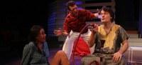 """""""T'estimo, però no tant"""", diumenge al Teatre Municipal de Roses"""