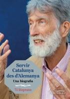 """Til Stegmann presenta el seu darrer llibre """"Servir Catalunya des d'Alemanya"""" a Ca l'Anita, el 5 de febrer"""